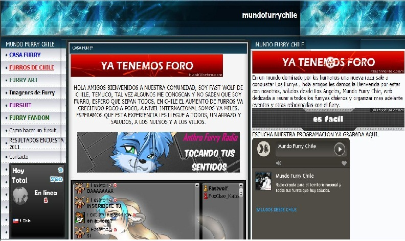 Archivo:Mundo Furry Chile Captura.jpg