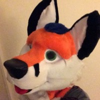 Archivo:Fursuit de Ruppy fox.jpeg