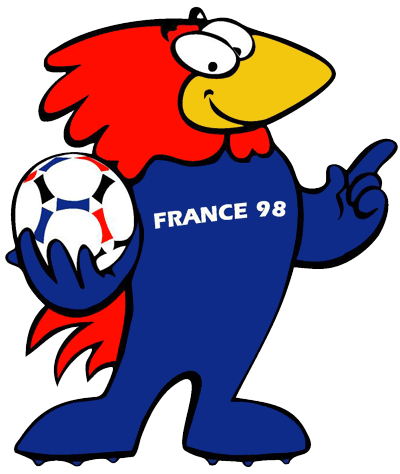 Archivo:France98mascot.png